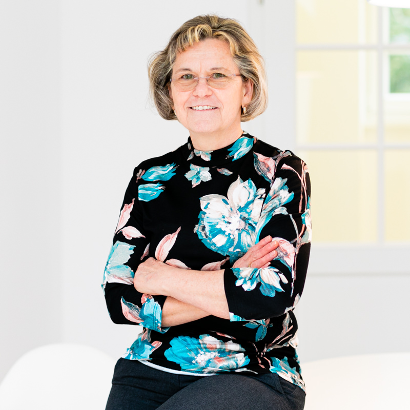 Sylvia Reiser, Finanzwirtin, Dietloff Steuerkanzlei Starnberg
