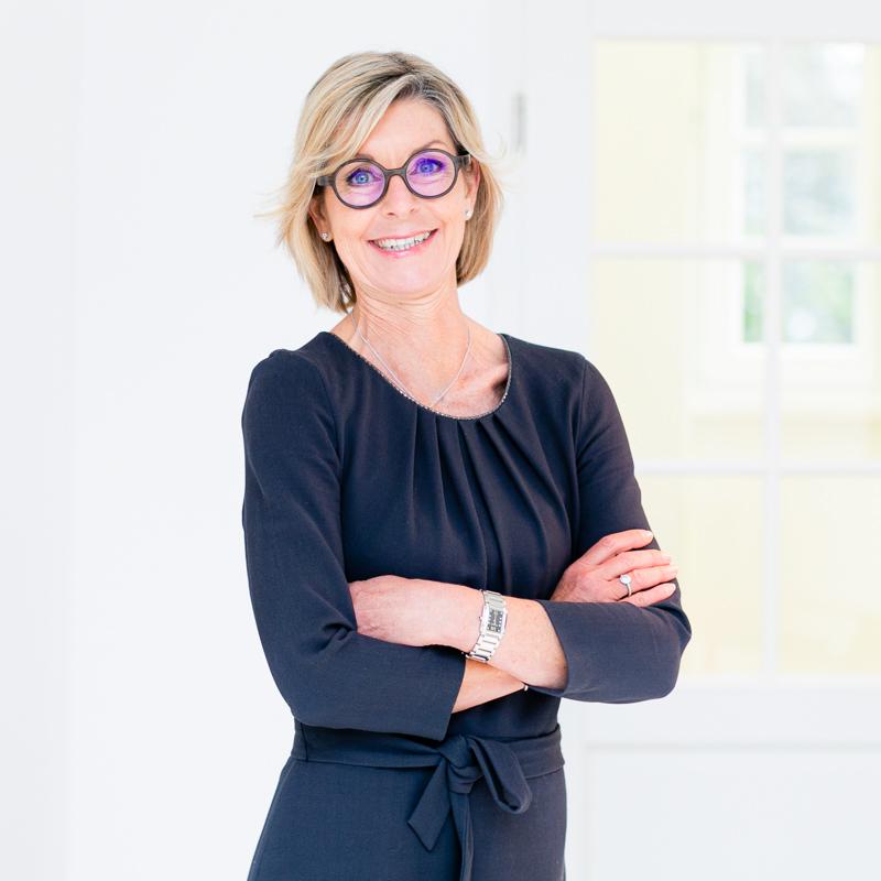 Steuerberaterin Sabine Oettinger, Dietloff und Oettinger, Starnberg bei München
