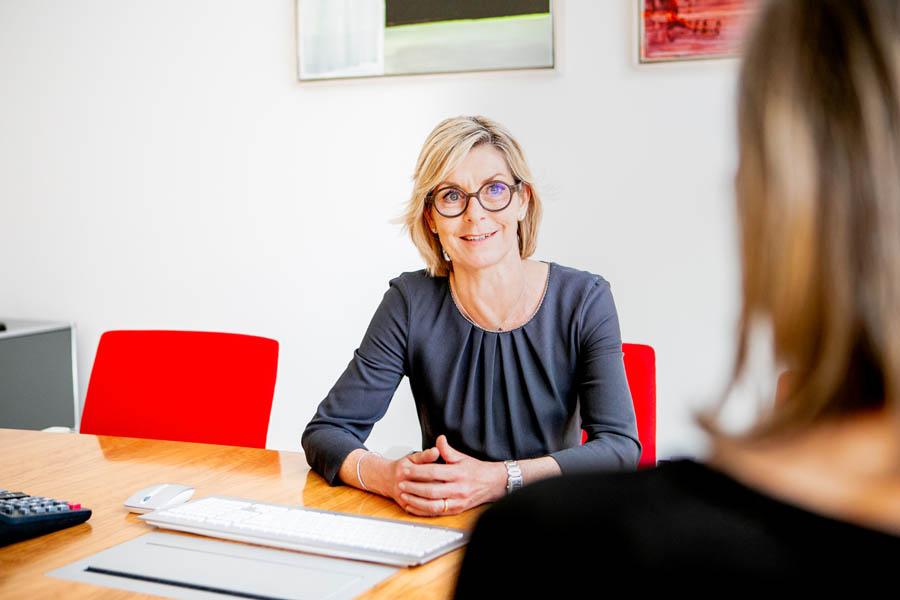 Sabine Oettinger, Steuerberaterin in Starnberg
